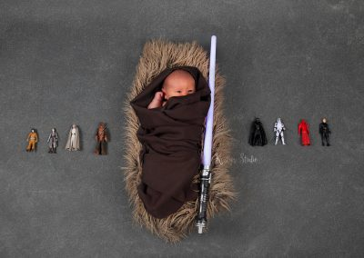 newborn-boy-star-wars-newborn-photography-sydney