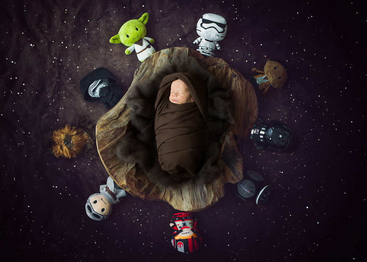 Star-wars-newborn-baby