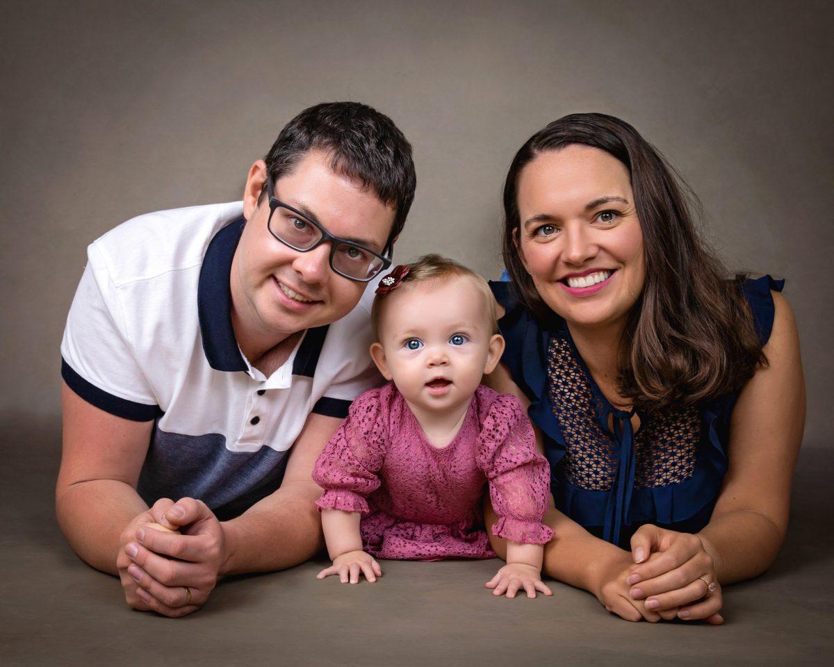 Big W | Baby Photoshoot Sydney