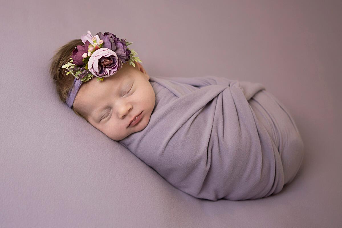 Gorgeous Newborn Photography Sydney