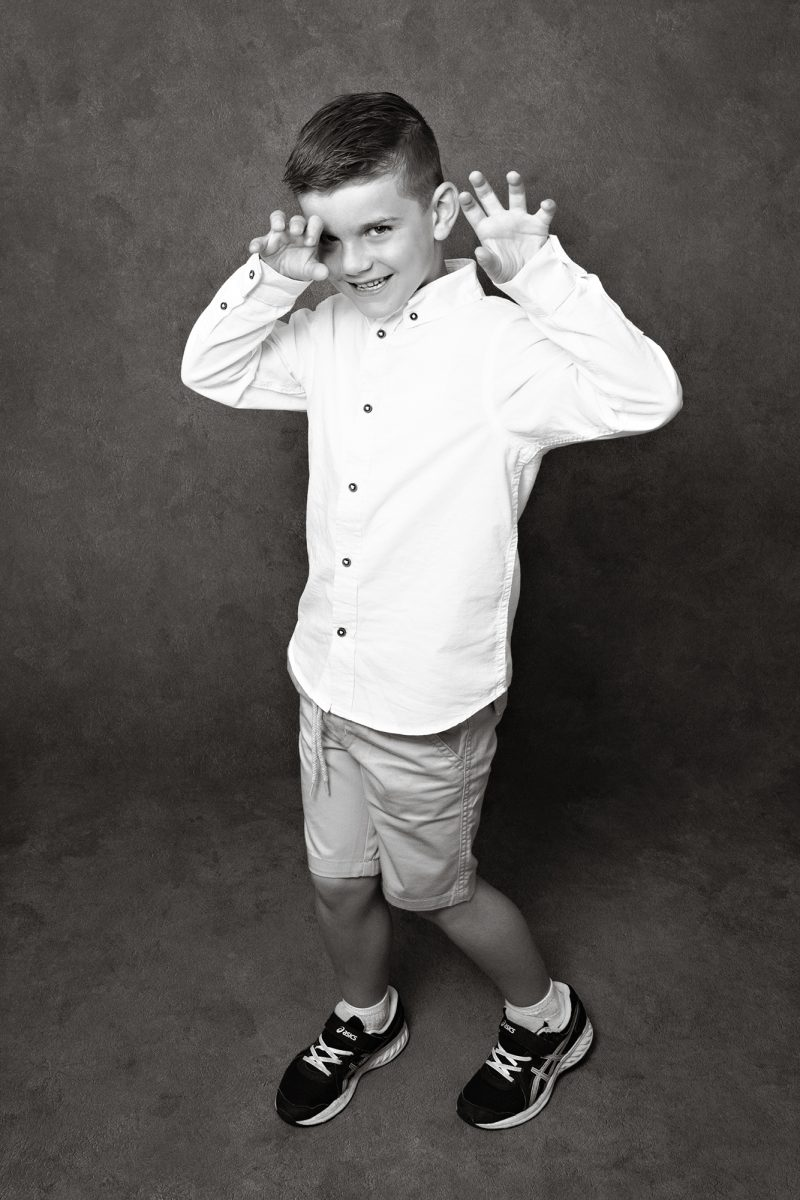 Luca | Family Photography Hills District