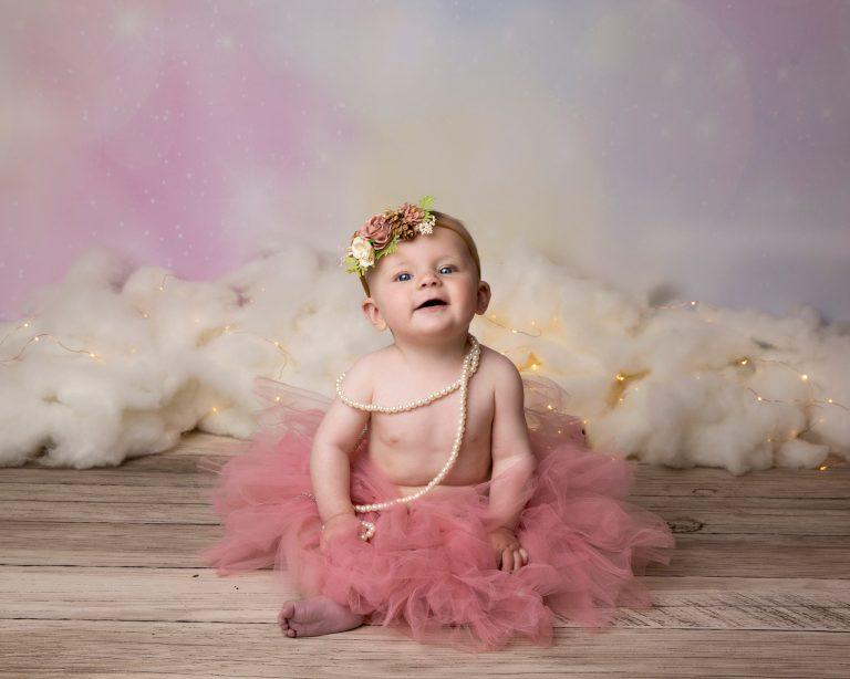 Sew unique props | Baby photoshoot sydney